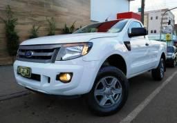 Ford Ranger xls cs 2014 flex - 2014
