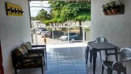 Apartamento pra temporada de frente pro mar em Balneário de Santa Cruz; Aracruz; E.Santo