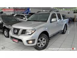 Nissan Frontier 2.5 SV ATTACK 4X4 CD TURBO DIESEL - 2015