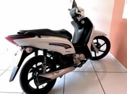 Honda Biz Ex - 2014