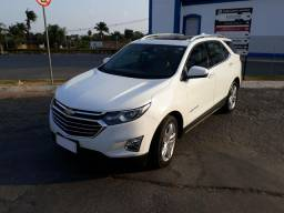 Chevrolet equinox premier 2.0 turbo add 262cv AUT - 2018