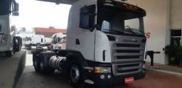 Scania 124 = bitruck