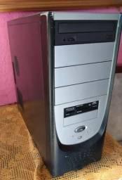 CPU Dual Core / Pronta para uso / Windows 7 (Aceito cartão)