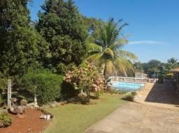 Chácara com 4 dormitórios à venda, 2500 m² por R$ 1.300.000 - Condomínio Recanto Rio Pardo