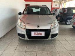 Renault Sandero Authentique Hi-Flex 1.0 16V 5p - 2012