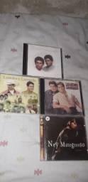 Vendo este CDs novos e conservados