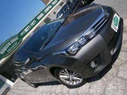 Corolla xei 2.0 automática flex - 2015