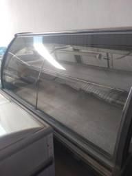Balcão refrigerado p açougue