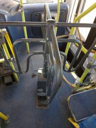 Catraca ônibus