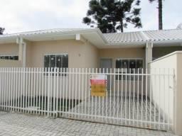 Casa com 2 dormitórios à venda, 53 m² por r$ 225.000,00 - abranches - curitiba/pr