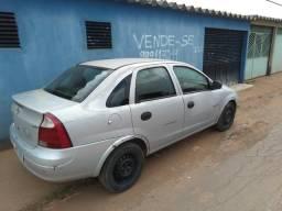 Vendo Esse Corsa Sedan Premium - 2005
