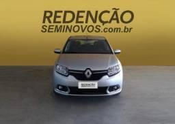 SANDERO Dynamique Flex 1.6 16V 5p - 2015