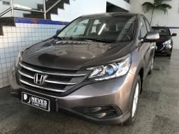 Honda CR-V LX 12/12 Automática - 2012