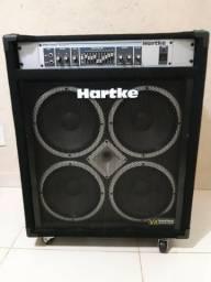 Combo Hartke VX 3500 para contrabaixo