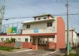 Apartamento com 2 dormitórios para alugar, 50 m² por r$ 660/mês - pq dos anjos - gravataí/