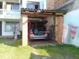Apartamento com 1 dormitório para alugar, 35 m² por r$ 390/mês - bom sucesso - gravataí/rs