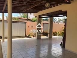 Casa à venda com 3 dormitórios em Liberdade, Parnamirim cod:820451