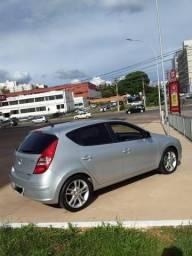 Impecável Hyundai I30 Automático 2.0 prata 2009/2010 Completo - 2009