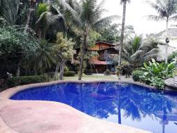 Excelente Casa Com 1500² Terreno em Vargem Grande/Rj ( LOCAÇÃO )