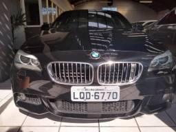 BMW 550 V8 Turbo - 2012