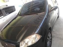 Vendo Palio automático com GNV - 2010
