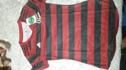 Camisa do Flamengo feminino