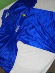 Camisa seleção brasileira Oficial para coleção