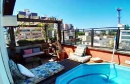 Apartamento à venda com 2 dormitórios em Menino deus, Porto alegre cod:9908260