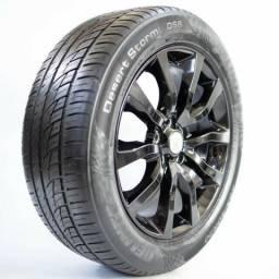 Rodas 20 range rover 0riginais 5x120 pneus delinte 265x50