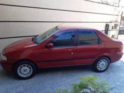 Fiat siiena ano 1997 modelo 1998 $ 8.700,00