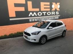 Ford Ka Se 1.5 Flex Ano 2018