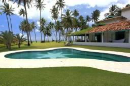 IM- Belissima Mansão I Casa Vila Nandie - Praia do Patacho