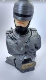 Busto Robocop 3D