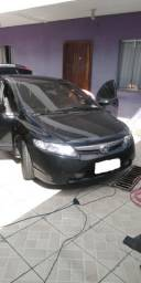 New Civic 2008 R$ 25.000,00