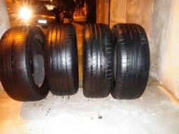 Vendo pneus.