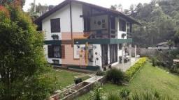 Casa à venda com 3 dormitórios em Quitandinha, Petrópolis cod:1837