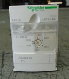 Chave De Partida Proteção Motor Trifásico 24vdc Schneider - #5045