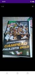 Pôster Corinthians