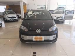 Volkswagen up 1.0 Tsi High up 12v - 2016
