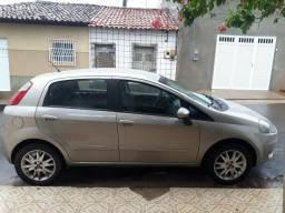 Fiat punto essence 11/12 - 2012
