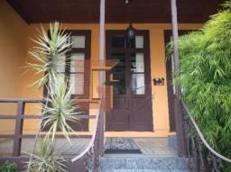 Casa à venda com 4 dormitórios em Centro, Petrópolis cod:1568