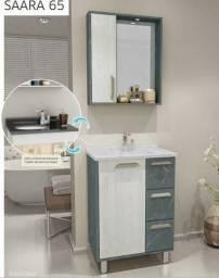 Banheiro Saara 65