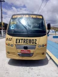Vendo micro ônibus v8