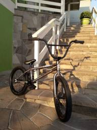 Bicicleta X-burn Bmx 20.5