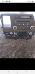 Rádio Civic original