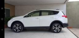 Vendo SUV RAV 2014/2015 Extra