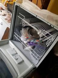 Máquina de lavar louça nova (nunca usada)