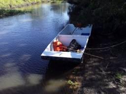Barco desmontável 3,30 metros