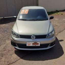 VW /  Gol 1.6 Trendline Flex