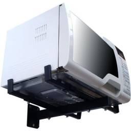 Suporte microondas e elétricos